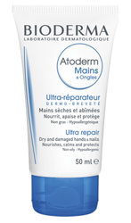 BIODERMA ATODERM MAIN - Krem do rąk 50ml