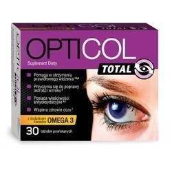Opticol Total x 30 tabl.