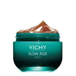 VICHY SLOW AGE NIGHT Krem - maska na noc 50ml